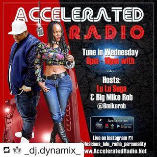 LLJ Radio Show 4/25/18 *DJ Boss*