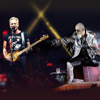 E06 Así suenan la Movistar Arena (Sting/Shaggy) y el Hipódromo de Los Andes (Judas y amigos)