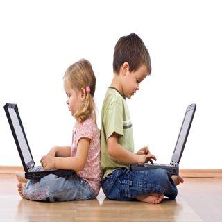 Reduzca los riesgos de los niños con la Internet