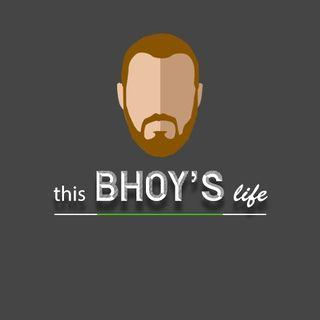 This Bhoy's Life - Jim Cameron