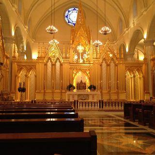 Guardian of the Sacraments