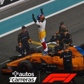 Gracias Fernando #14