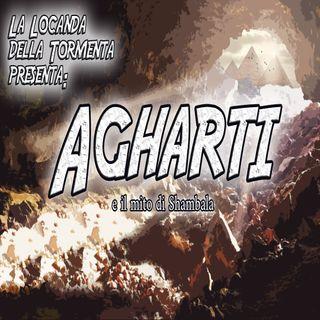 Podcast Storia - Agharti