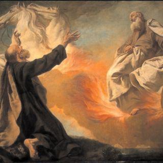 La Biblia en 100 horas. Profetas mayores 1 de 2