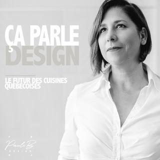 Le futur des cuisines québécoises