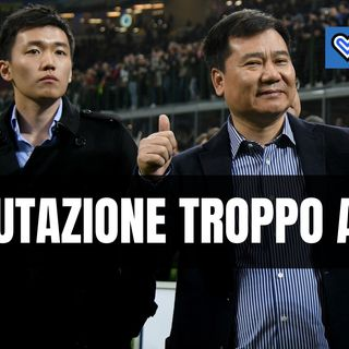"""Il Corriere della Sera smorza gli entusiasmi: """"Pif non comprerà l'Inter"""""""