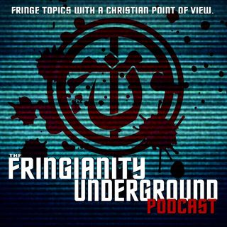 Ep,44 The Quantum Anti-Christ Theory