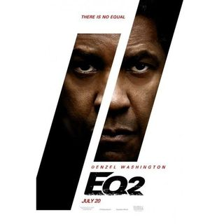 The Equalizer 2 Review!
