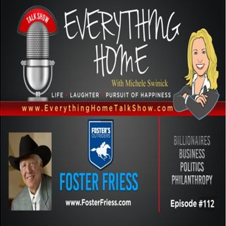 1014 One Minute Money Shot: Billionaire Philanthropist Foster Friess - His Faith