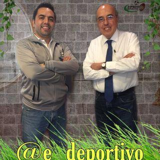 La Bromedia Deportiva nunca termina en Espacio Deportivo de la Tarde 05 de Junio 2019