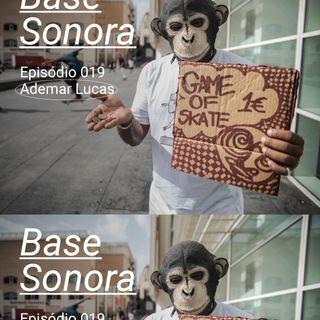 Base Sonora 019 - Ademar Lucas