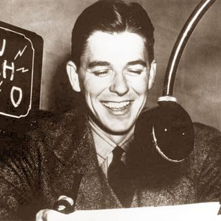Classic Radio Theater for March 8, 2019 Hour 3 - Ronald Reagan