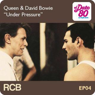 """Dato80_ep_04_Queen & DBowie_""""Under Pressure"""""""