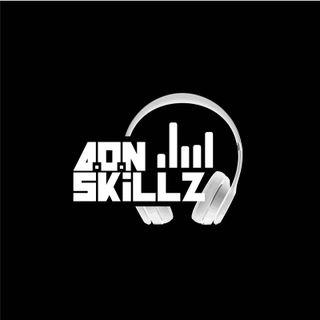 A.O.N Skillz's show