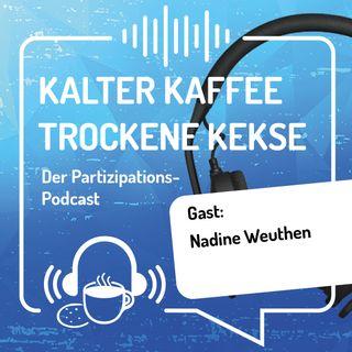 #9 Nadine Weuthen
