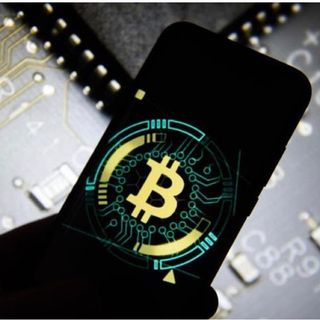 Episode 18 - Bitcoin Security Warning