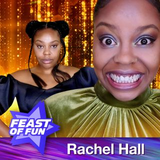 FOF #2928 - Rachel Hall Needs a Hug