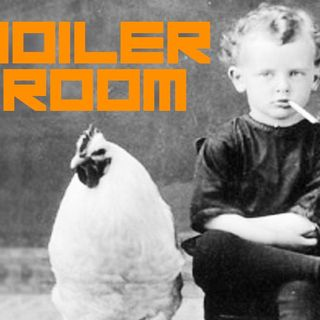 ACR Boiler Room - New Year's Cacophony - EP #37