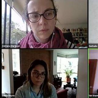 Red de Talleres de Escritura y para Bogotá en 100 palabras