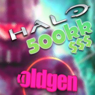 Old Gen PODCAST #4 - Un gioco da 500kk...ma è HALO Infinite