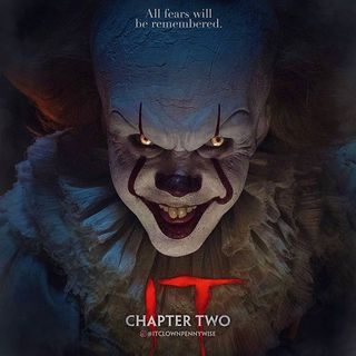 Damn You Hollywood: It Chapter Two