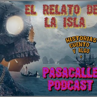 39 - Gog - El Relato de la Isla