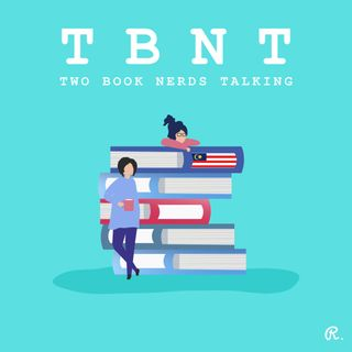 TBNT S03E14 | Is The Glass Hotel the Perfect Pandemic Read?