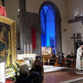 Intervista a Tommaso Caputo, vescovo di Pompei