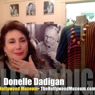 The Hollywood Museum attracts movie art!