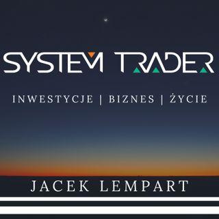 ST 048: Dawid z bloga spekulant.com.pl o inwestowaniu z głową i pasji do rynków finansowych