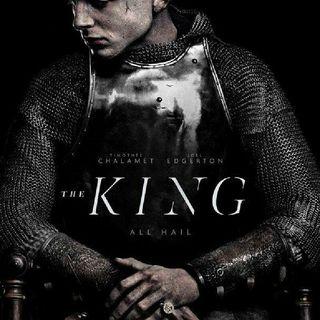 Episodio 2 - The king