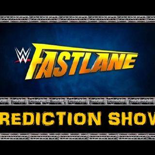 TSOW Episode 196: Fastlane Prediction Show