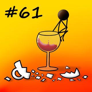 Ammazzacaffè - 61 - Il Mulino Arancione (scuro)