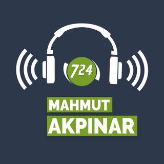 Mahmut Akpınar | Anadolu'nun köklerini söktüler! | 26.10.2020