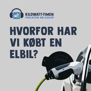 01: Den nye danske podcast om elbiler