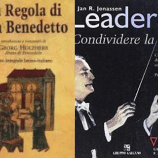 La Regola di San Benedetto vs Leadership