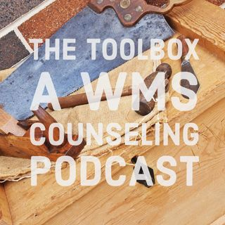 The Toolbox: A WMS Counseling Podcast