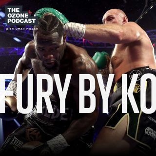 Deontay Wilder vs. Tyson Fury Fight Breakdown