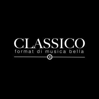 CLASSICO Format di musica bella