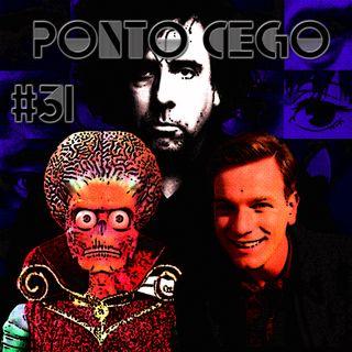 Ponto Cego #31: Tim Burton: Marte Ataca (1996) e Peixe Grande (2003)