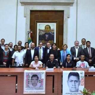 CNDH: México en crisis de derechos humanos