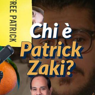 Chi è Patrick Zaki