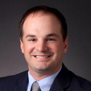Ep. 737 - Brandon Ruttley (Fmr. Athletics Administrator)