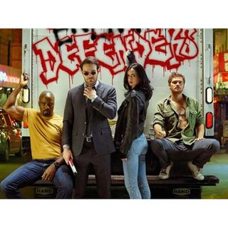 TV Party Tonight: The Defenders (Season 1)