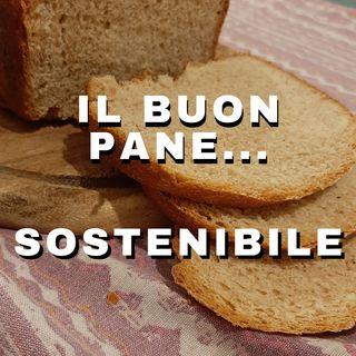 Il buon pane sostenibile