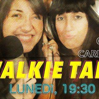Walkie Talk - I problemi dei social