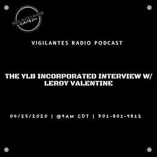 The YLB Incorporated Interview.