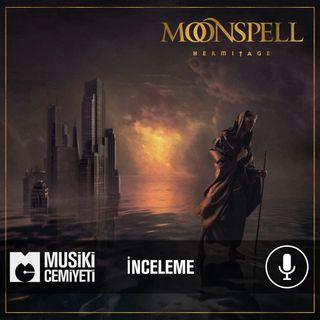Moonspell Hermitage Albüm İncelemesi