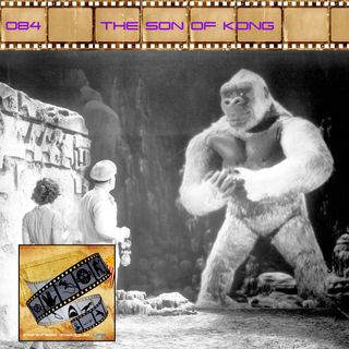 FF: 084: The Son of Kong