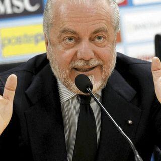 De Laurentis positivo al Covid: ieri era all'assemblea di Lega Serie A